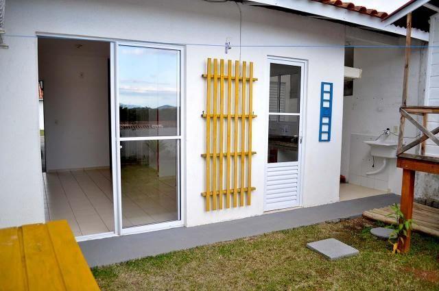 Casa para alugar com 3 dormitórios em Bela vista, Palhoça cod:71470 - Foto 10