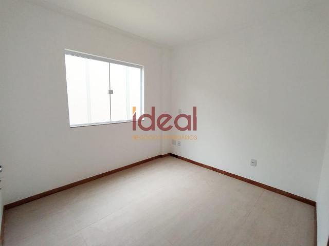 Apartamento à venda, 2 quartos, 1 vaga, Fátima - Viçosa/MG - Foto 6