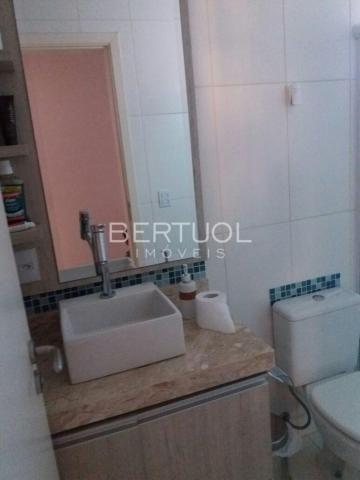 Apartamento à venda, 3 quartos, 2 vagas, Eleganza Residence - Vinhedo/SP - Foto 14