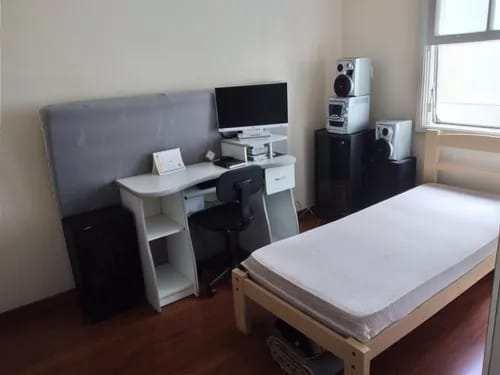 Apartamento à venda com 2 dormitórios em Gonzaga, Santos cod:1112 - Foto 7