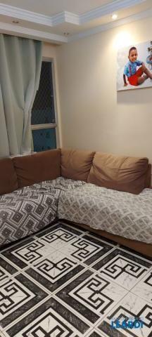 Apartamento à venda com 2 dormitórios em Guaianazes, São paulo cod:618938 - Foto 2