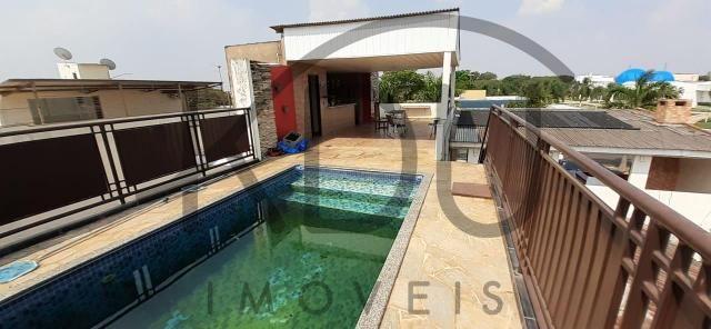 Casa à venda, 8 quartos, 4 vagas, Centro - Primavera do Leste/MT - Foto 16