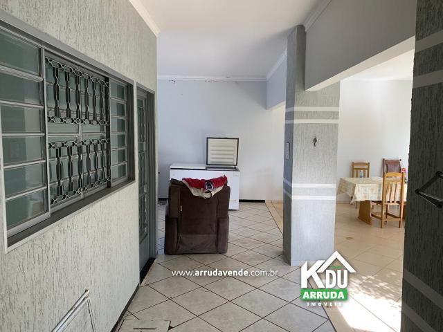 Casa à venda, 5 quartos, 1 suíte, 2 vagas, primavera II - Primavera do Leste/MT - Foto 5