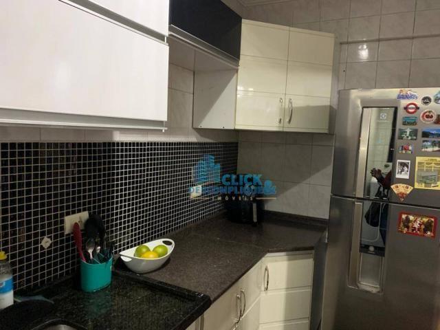 Apartamento com 1 dormitório à venda, 47 m² por R$ 215.000,00 - Estuário - Santos/SP - Foto 5