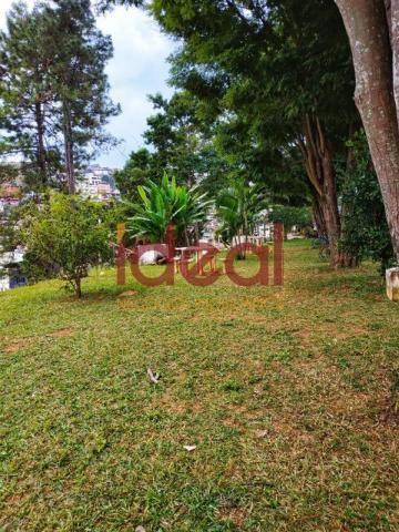 Apartamento para aluguel, 1 quarto, 1 vaga, Santo Antônio - Viçosa/MG - Foto 9