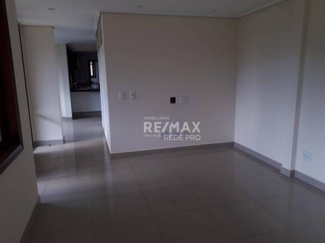 Casa com 3 dormitórios para alugar, 500 m² por R$ 7.300,00/mês - Condomínio Vista Alegre - - Foto 17