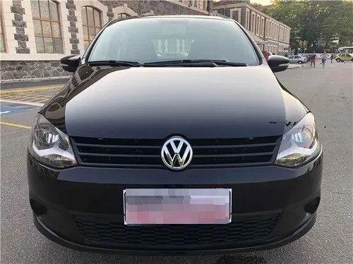 Volkswagen Fox 1.0 MI Trend 8V Flex 4P agio: 9,000 - Foto 2