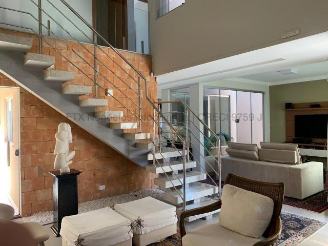 Sobrado à venda, 2 quartos, 1 suíte, 2 vagas, Vila Vilas Boas - Campo Grande/MS - Foto 3