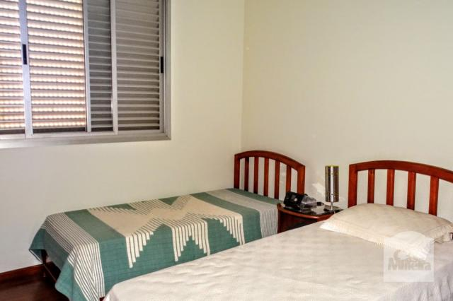 Apartamento à venda com 4 dormitórios em Alto barroca, Belo horizonte cod:271541 - Foto 18