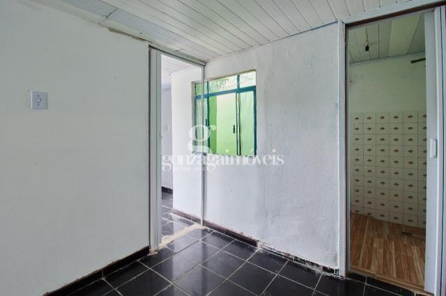 Casa para alugar com 1 dormitórios em Cajuru, Curitiba cod:12498001 - Foto 6