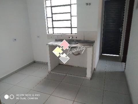 Casa com 2 dormitórios para alugar, 80 m² por R$ 1.200,00 - Taquaral - Campinas/SP - Foto 8