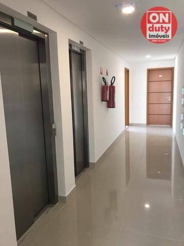 Apartamento Garden com 2 dormitórios à venda, 70 m² por R$ 475.000,00 - Aparecida - Santos - Foto 18