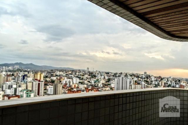Apartamento à venda com 4 dormitórios em Alto barroca, Belo horizonte cod:271541 - Foto 5