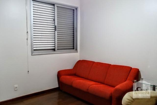 Apartamento à venda com 4 dormitórios em Alto barroca, Belo horizonte cod:271541 - Foto 12