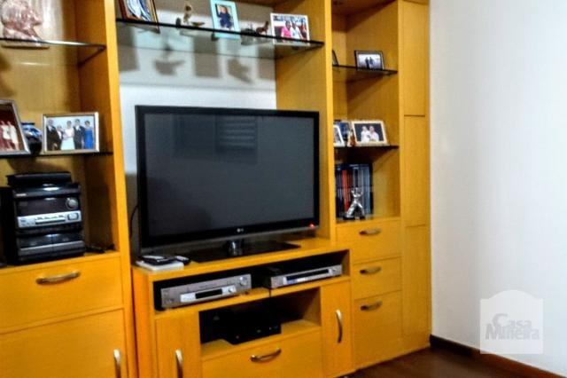 Apartamento à venda com 4 dormitórios em Alto barroca, Belo horizonte cod:271541 - Foto 13
