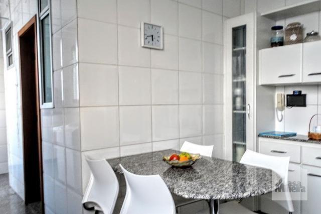 Apartamento à venda com 4 dormitórios em Alto barroca, Belo horizonte cod:271541 - Foto 20