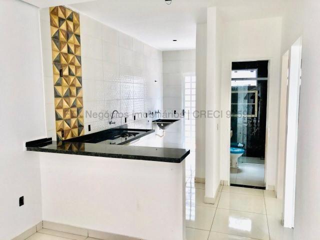 Apartamento à venda, 2 quartos, 1 vaga, Jardim Anache - Campo Grande/MS - Foto 8