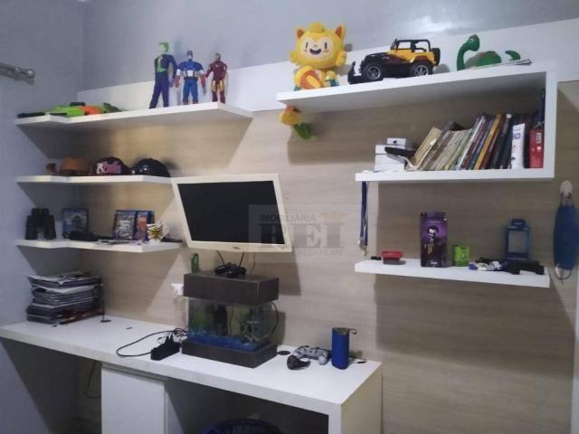 Casa com 4 dormitórios à venda, 280 m² por R$ 720.000 - Setor Morada do Sol - Rio Verde/GO - Foto 7