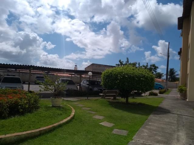Apartamento à venda, 3 quartos, 1 vaga, Jabutiana - Aracaju/SE - Foto 10