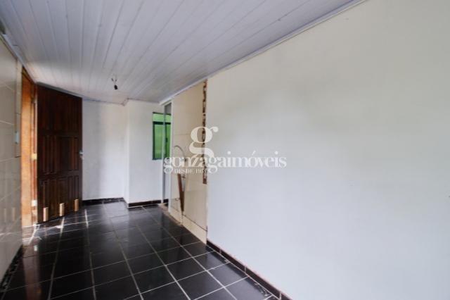 Casa para alugar com 1 dormitórios em Cajuru, Curitiba cod:12498001 - Foto 3