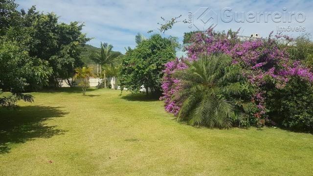 Casa para alugar com 3 dormitórios em Campeche, Florianópolis cod:14476 - Foto 2