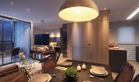 Apartamento para Venda em Balneário Camboriú, vila real, 2 dormitórios, 1 suíte, 2 banheir - Foto 5