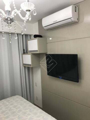 Apartamento à venda, 58 m² por R$ 300.000,00 - Residencial Tocantins - Rio Verde/GO - Foto 9