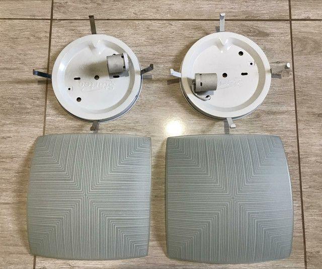 Kit de Luminária Paflon