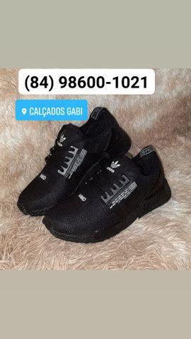 Tênis Adidas N° 38 39 40 41 42 43