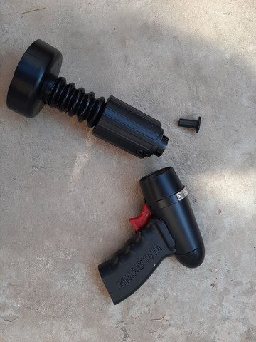 Pistola Walsywa DFG  - Foto 2