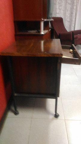 Mesa que serve tb para bancada - Foto 2