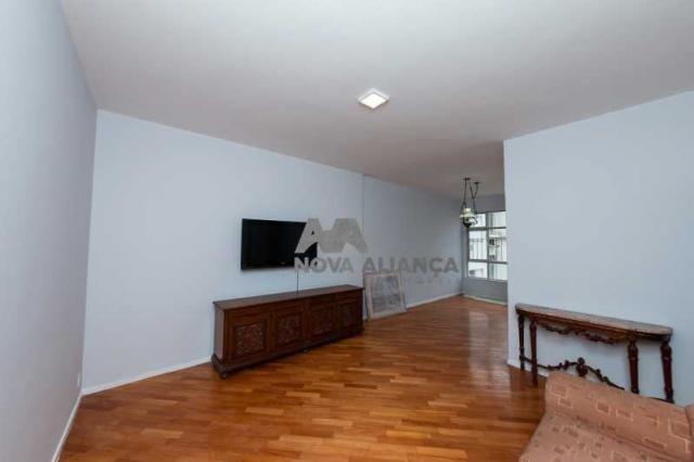 Apartamento à venda com 3 dormitórios em Ipanema, Rio de janeiro cod:NIAP31991 - Foto 4