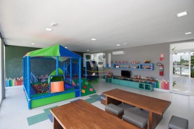 Casa à venda com 3 dormitórios em Centro, Eldorado do sul cod:EV3504 - Foto 20