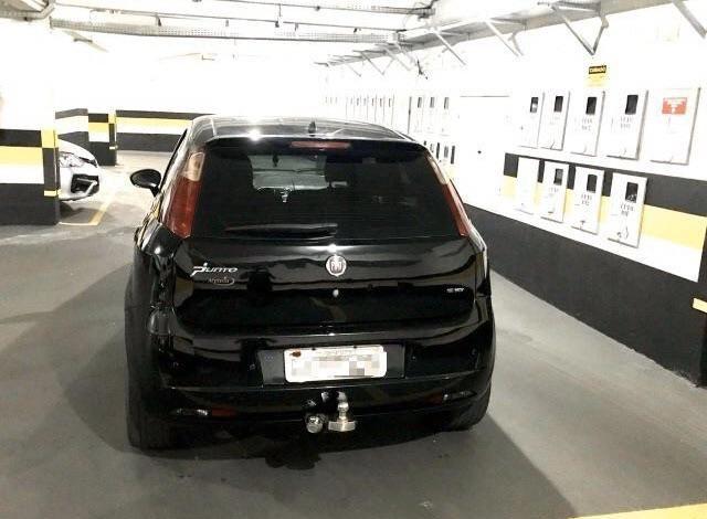 Fiat Punto Essence - Foto 2