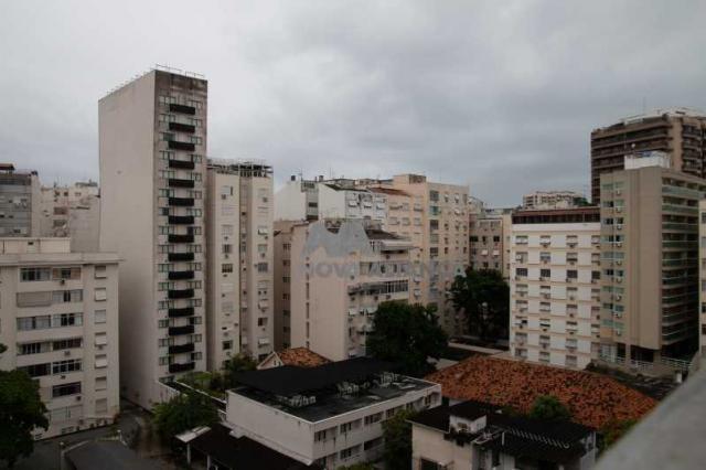 Apartamento à venda com 3 dormitórios em Ipanema, Rio de janeiro cod:NIAP31991 - Foto 7