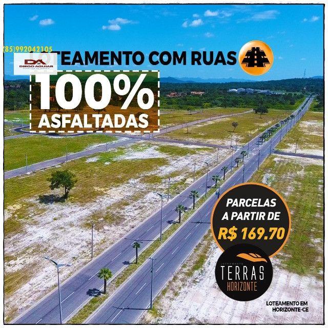 Venha garantir seu investimento >> Terras Horizonte > - Foto 17