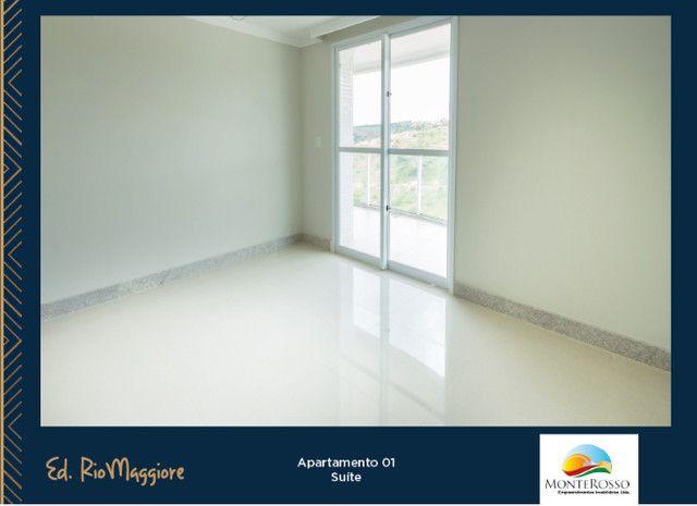 Apartamento para Alugar Edifício Rio Maggiore-Fazenda Vitalli,Colatina/ES - Foto 2