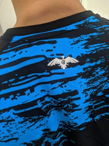 Camisa tailandesa primeira linha - Foto 2