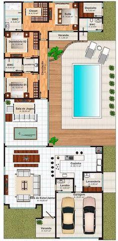 Projeto de Construção de imóveis residências, comerciais e industriais - Foto 2
