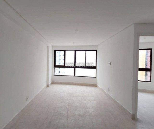Apartamento 2 Quartos 2 Suítes em Boa Viagem próximo ao mar! - Foto 6