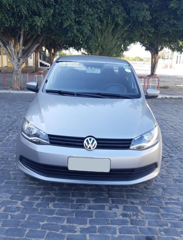 VW - Volkswagen Voyage Trend 1.6 Flex ? 2013 ? Completo - Excelente Oportunidade! - Foto 6