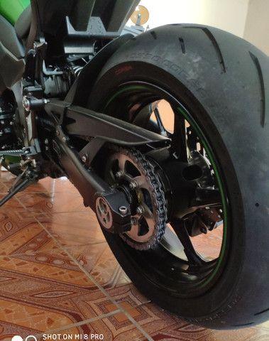 Kawasaki Z1000 ABS - Impecável - Foto 11