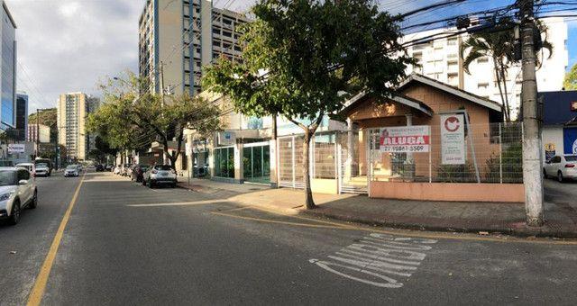 Oportunidade! Alugo Imóvel Comercial em Avenida com 250m² e 4 vagas garagem - R$12.000 - Foto 2