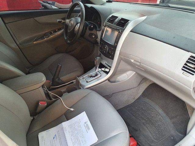 Corolla 2012 xei  - Foto 4