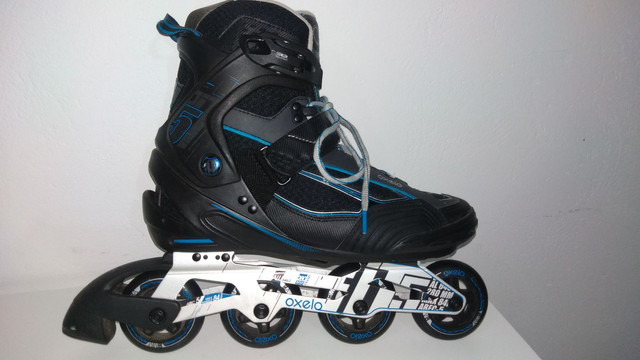 Roller / Patins oxelo. - Foto 3