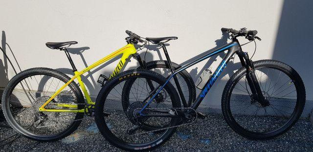 Bike Specialized Épic Carbon 29 M c/NF 10-50 - Foto 5