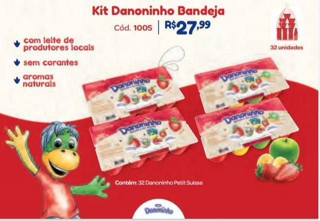 Kits danone - Foto 6