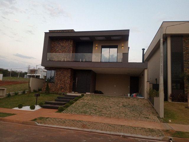 Empreiteira -construa sua casa modelo turnkey (chave na mão) alto/médio padrão