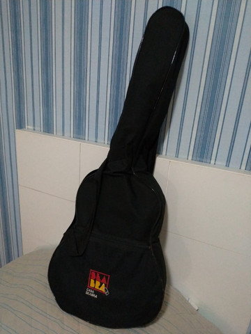 Violão Yamaha C45 - Foto 5