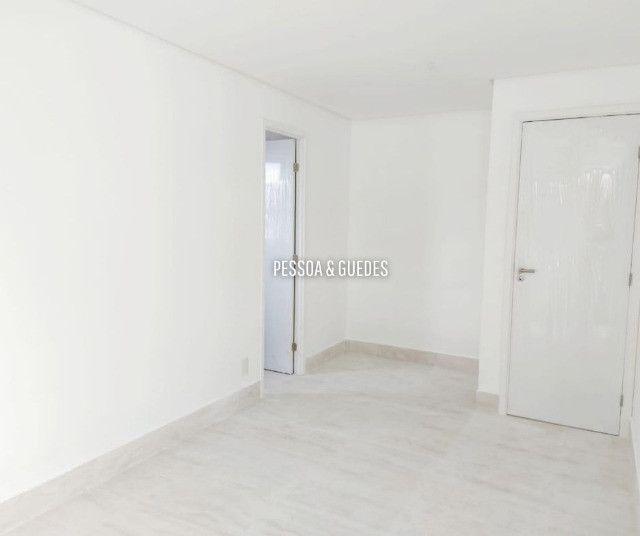 Apartamento 2 Quartos 2 Suítes em Boa Viagem próximo ao mar | Ed. Quinta das Margaridas - Foto 4